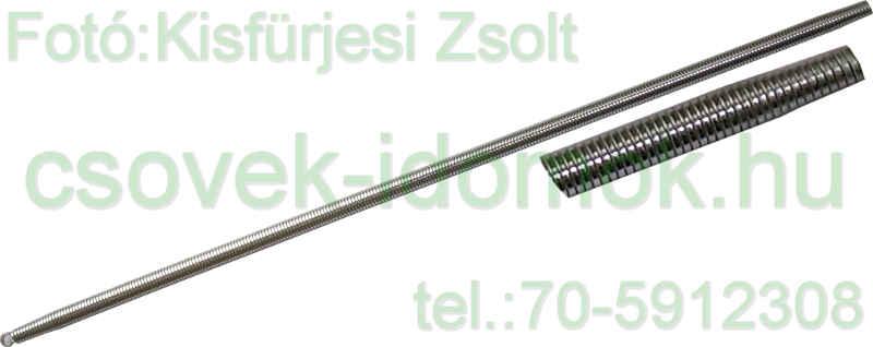 Ötrétegű cső 16mm